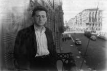 Иосиф Бродский. Фото: https://vk.com/j.brodsky